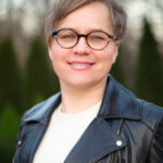 dr Anna  Kolasińska