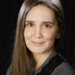 dr Monika  Płaziak