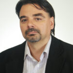 drinż. Mariusz  Cembruch-Nowakowski