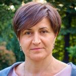 dr Małgorzata  Zdon-Korzeniowska